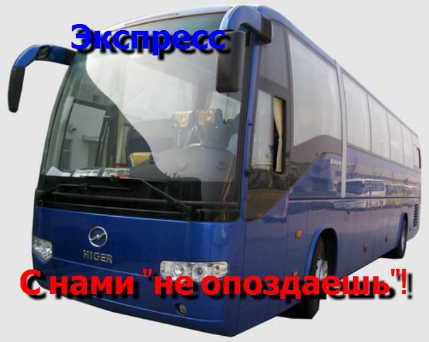 Экспресс Ефремов кидает людей