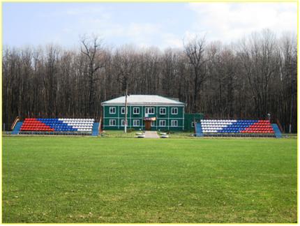 стадион Химик Ефремов