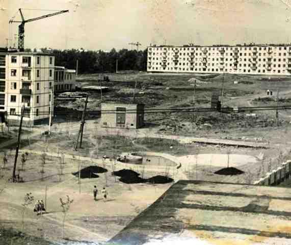 Дом 3 1963 г015