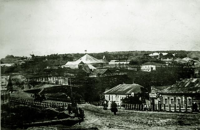 дагаевский мост